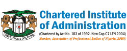 Chartered Institute of Administration